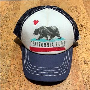 Billabong Women's California Love Hat